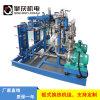 工厂直销板式换热机组水水换热器