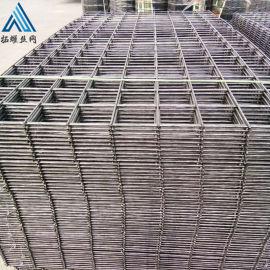 鋼筋地暖建築網片/支護鋼絲網片