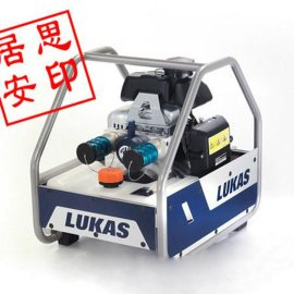 进口双输出液压机动居思安消防直销P630SG双输出液压机动泵乐凯安全破拆