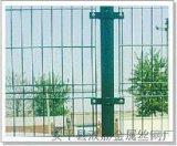 供应丹东綠色双边丝护栏网厂家直销