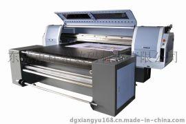 星光SG1024服装数码喷墨印花机,布料直喷印花机