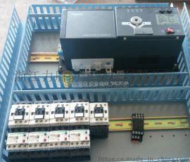 不锈钢防爆双电源控制配电箱