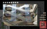 不锈钢自动扶梯、自动人行道装潢