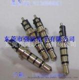 耳机插头,音视频插头,3.5/2.5系列3.5插头