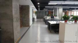 医院专用塑胶地板 防静电pvc地板