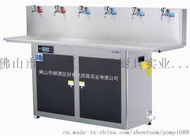 宝腾不锈钢节能饮水机BT-6,校园饮水设备