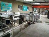 消毒餐具厂需要的设备