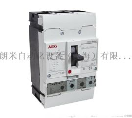 AEG M系列塑殼斷路器