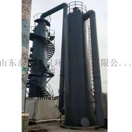 10T锅炉脱硫除尘器,防腐脱硫塔