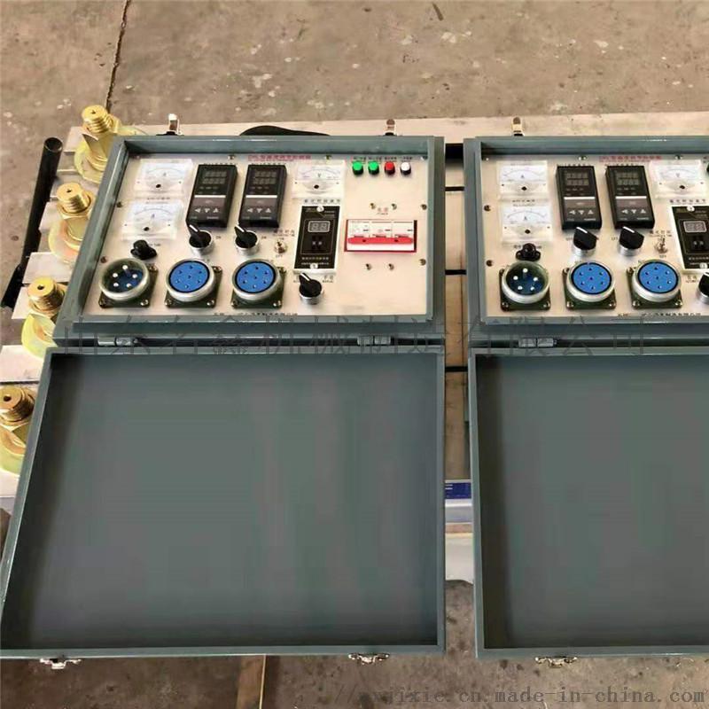 厂家直销电热式皮带 化机 矿用皮带修补设备
