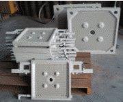 压滤机聚丙烯滤板