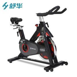 佛山舒华健身房商用动感单车品牌 佛山商用健身车批发厂家