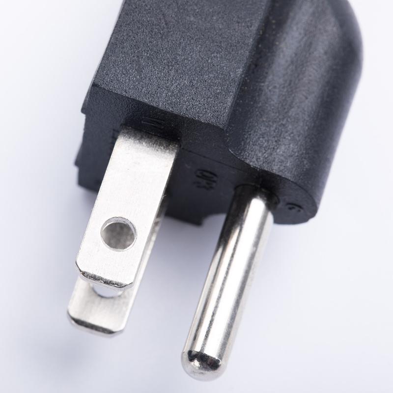 美标UL认证电源线 美规插头线 纯铜美规插头线