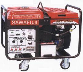 泽藤SAWAFUJI汽油发电机SHT11500HVS