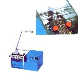 自动带式电阻成型机