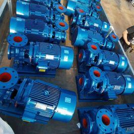 歌迪泵业ISG管道泵管道泵厂家直销欢迎选购