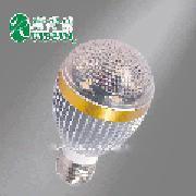 LED大功率球泡(E27)