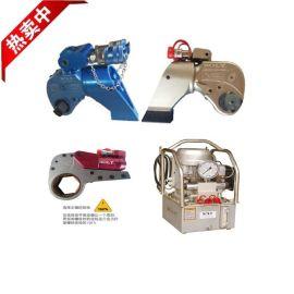 【厂家直销】电动铝太合金液压扳手SL-MXTA系列-泰州索力机械