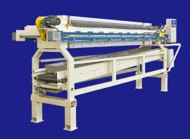 景津厢式压滤机 、板框压滤机、自动清洗隔膜压滤机