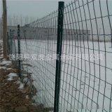 園林防護鐵絲網 養雞養鴨隔離網 綠膠皮鐵絲網圍欄