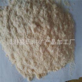 供应80-100目腻子专用杨木粉 木质纤维