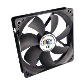 12025DC12V, 24V散热风扇,轴流风扇