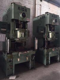 转让求购二手AIDA冲床压力机,日本压力机