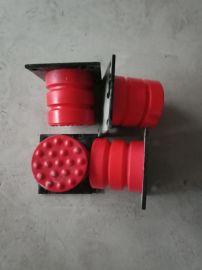 专业生产缓冲器 聚氨酯缓冲器 大车小车减震防撞专用