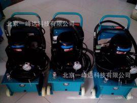 通风设备专用液压铆钉机,角钢法兰液压铆钉钳,液压铆接机