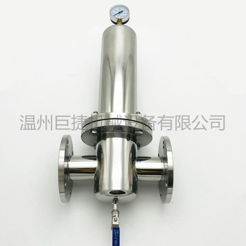 制药级蒸汽过滤器 滤芯钛棒 粉末烧结滤芯316L