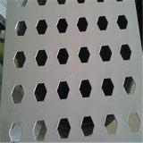 六邊形衝孔網 衝孔網 鋼板衝孔網 不鏽鋼衝孔網