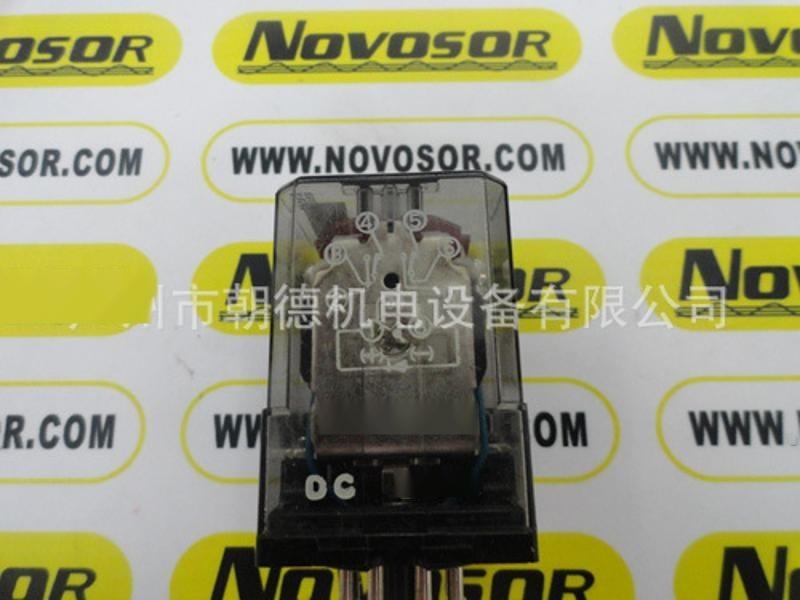 FUJI繼電器HH22PN-F DC24V