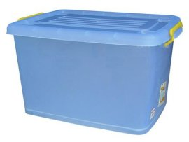 塑料储物箱(1号)