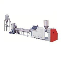 GWSP系列单螺杆造粒挤出生产线