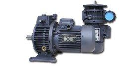 MB07行星摩擦式机械无级变速机苏州减速机