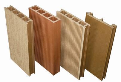 PE, PP和PVC木塑挤出生产线