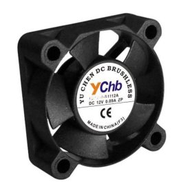 CPU散热直流风扇DC3010