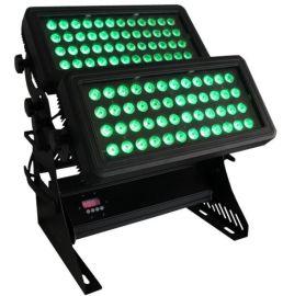 96颗双层投光灯,LED洗墙灯,户外照明灯,舞台灯光