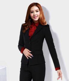 职业女性商务小西装 修身显身材