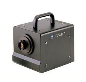 柯尼卡美能达二维色彩亮度计CA-2000