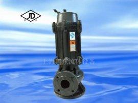 WQ无堵塞高效排污泵WQ潜水泵