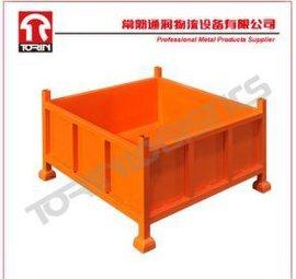 通润定制周转箱运输框,铁质料框(L880*W880mm)