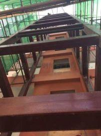 钢结构厂房制作加工安装天丰钢构