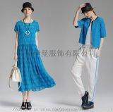 瑪絲菲爾簡約時尚潮牌深圳19夏裝品牌女裝折扣
