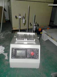 耐磨擦试验机 rca纸带耐磨试验机