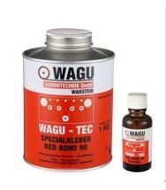 德国威固wagu90粘接剂皮带胶冷硫化胶水橡胶粘接剂滚筒包胶输送带维护