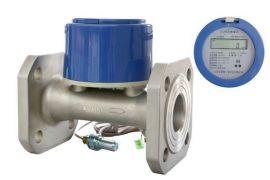 供应DN100大口径超声波热量表