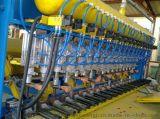 隧道钢筋网片焊接机 桥梁钢筋网排焊机