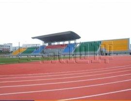 塑胶跑道|学校运动场地|皇家地坪