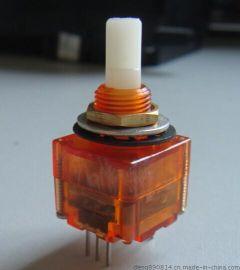 数字电位器霍尔电位器可编程电位器无触点电位器PWM发生器开关电位器